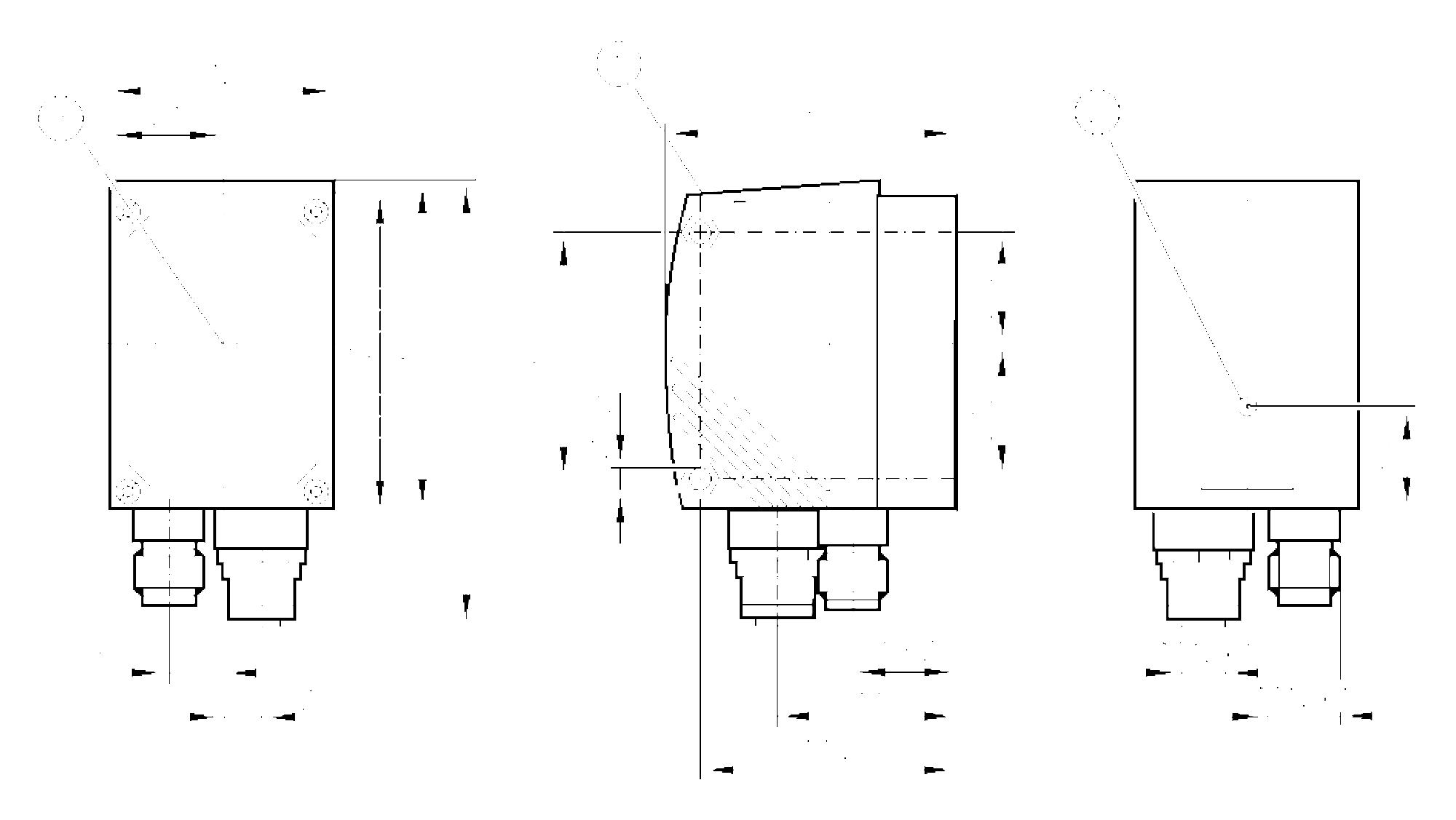 o2d220 - object recognition sensor