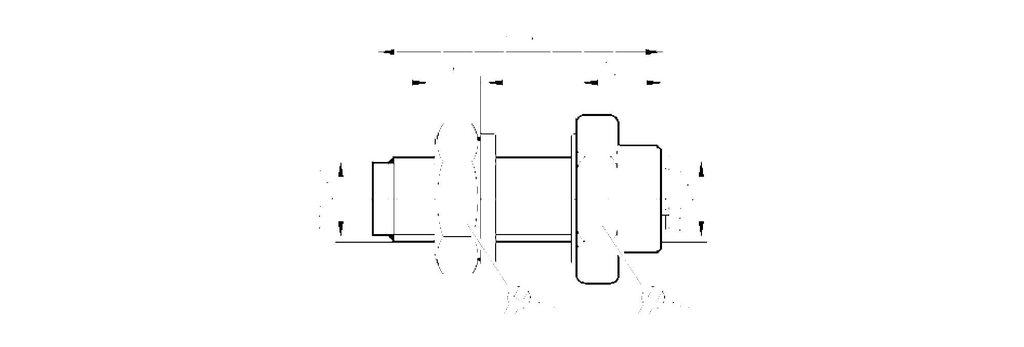 e73009 - wall passage