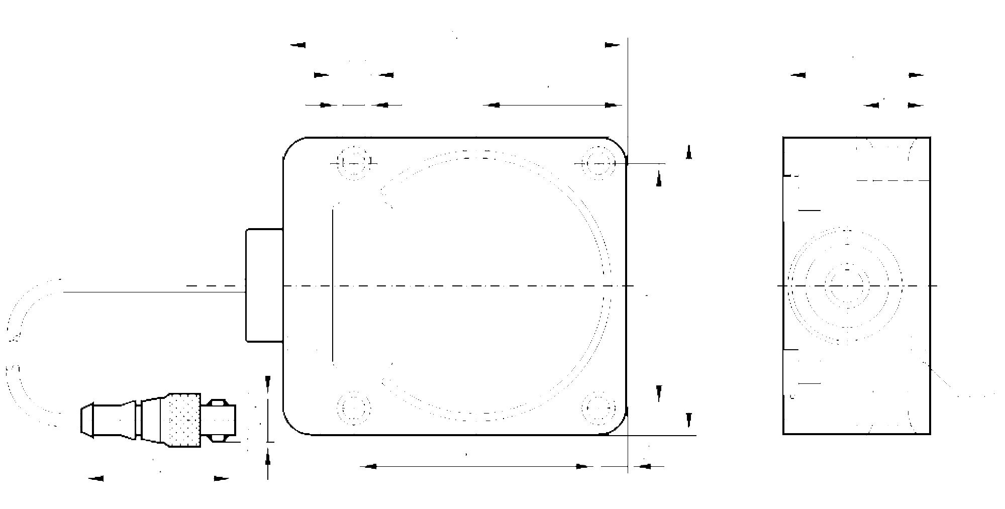 id9920 - inductive sensor