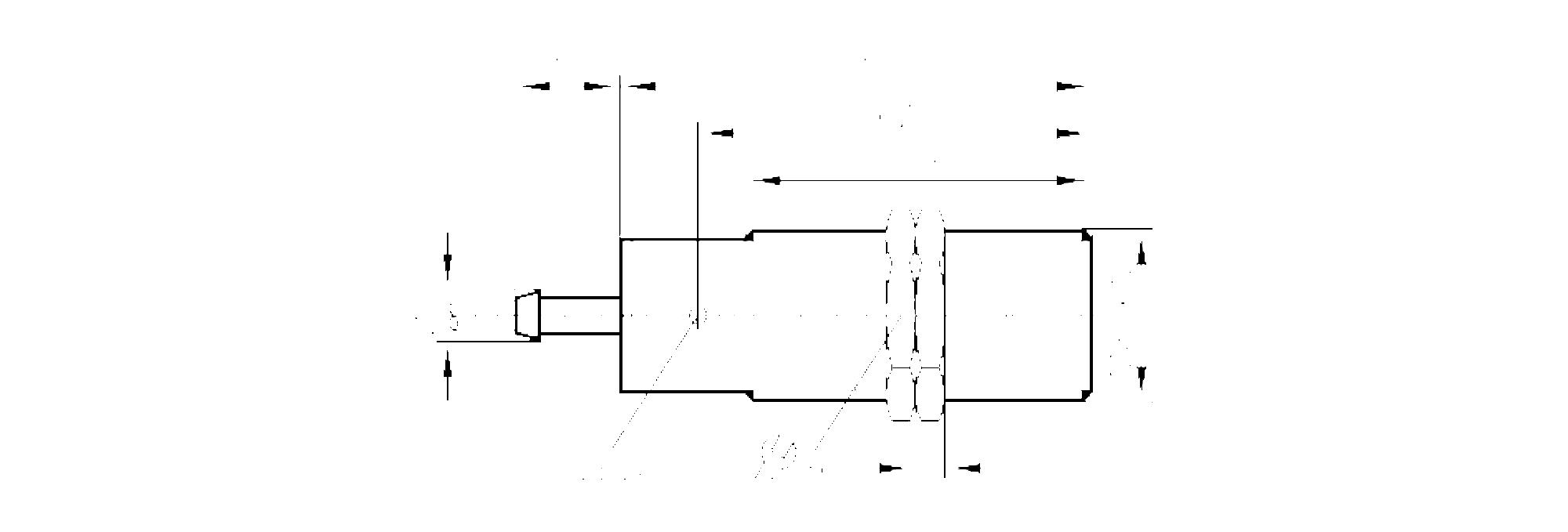 ii0096 - inductive sensor