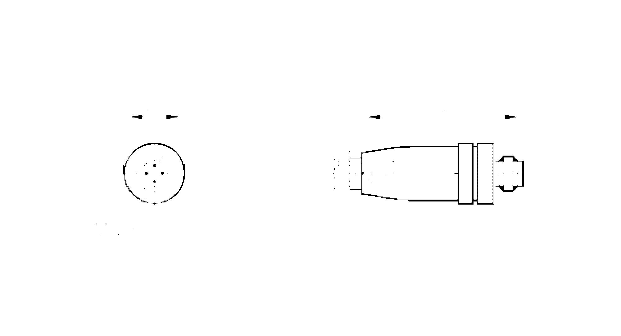 e11504 - wirable plug