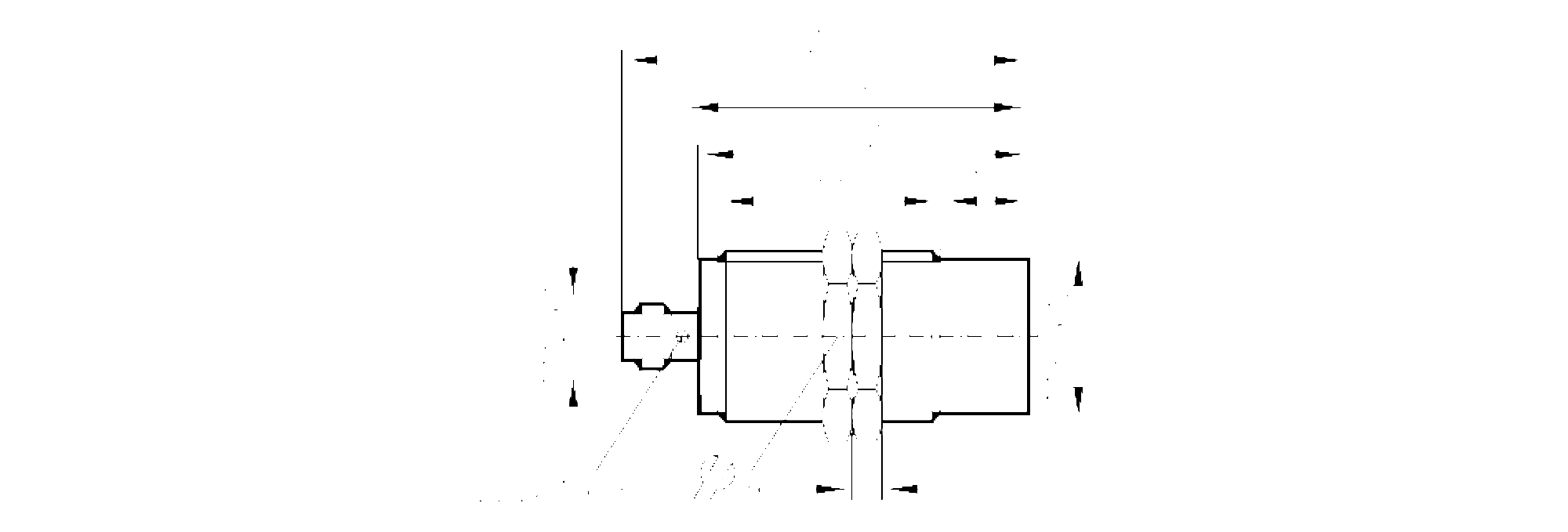 iit202 - inductive sensor
