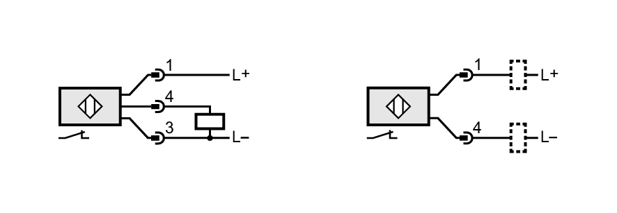 ie5349 - inductive sensor