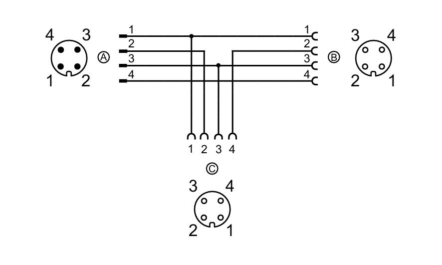 e11569 - y  t splitter