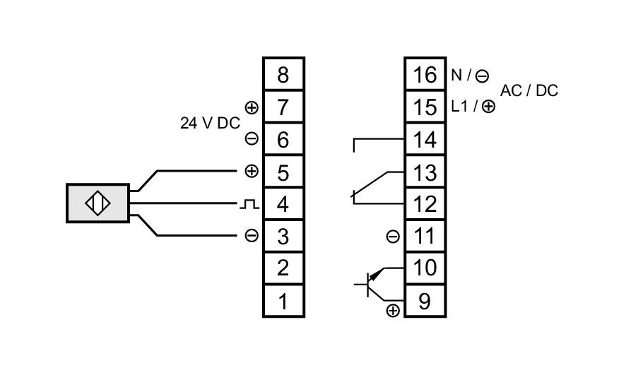 dd0116 - speed monitor