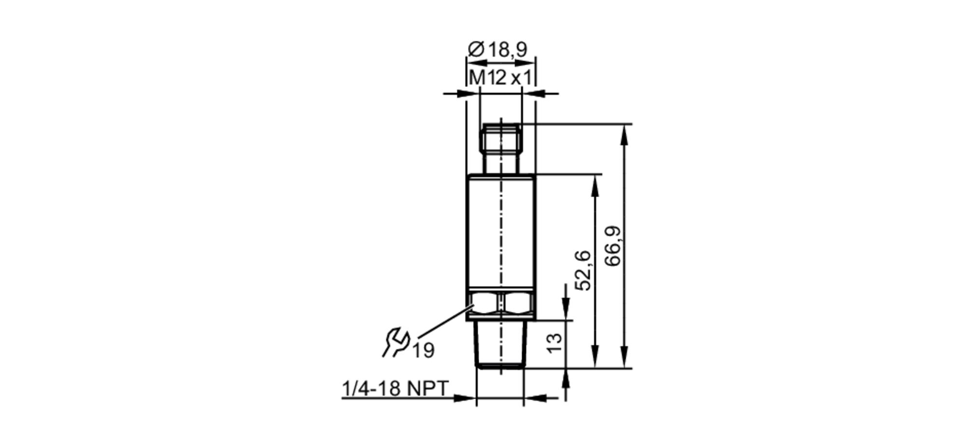 pt2415 - pressure transmitter