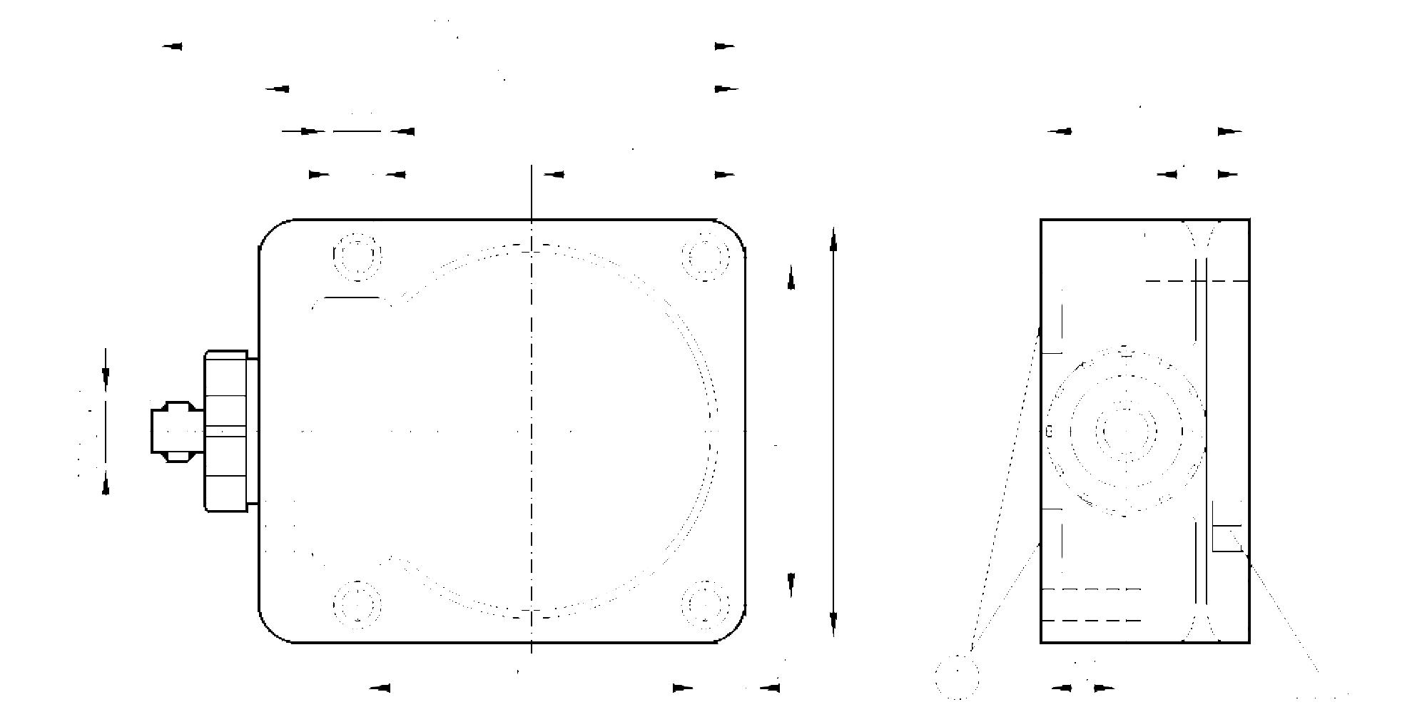 id5055 - inductive sensor