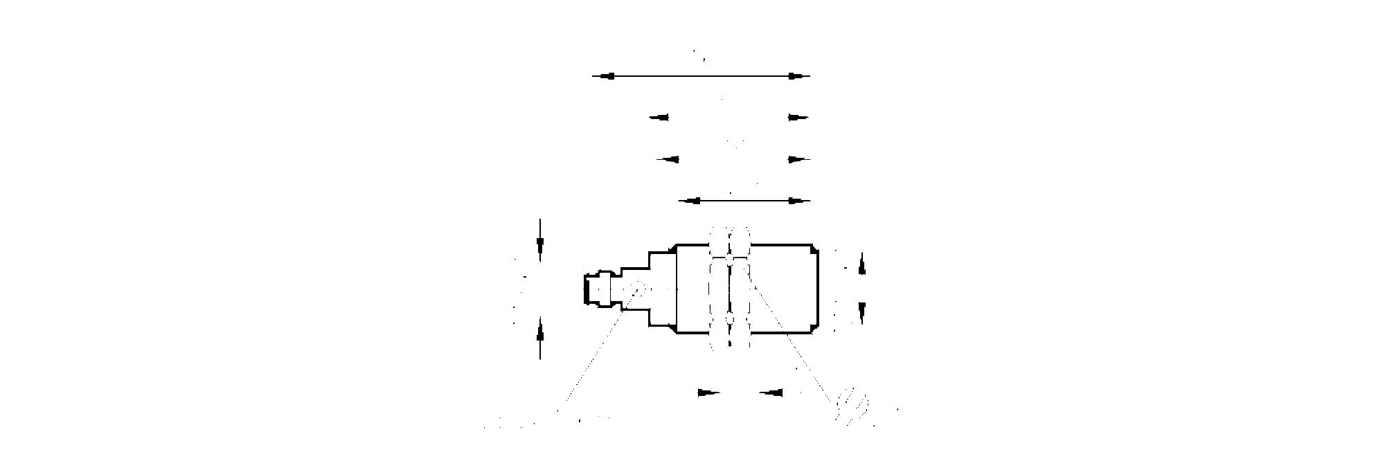 igs210 - inductive sensor