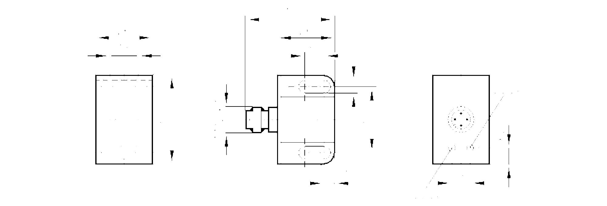 in5225 - dual inductive sensor for valve actuators