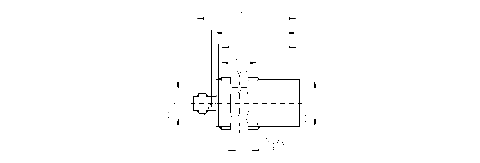 iis284 - inductive sensor