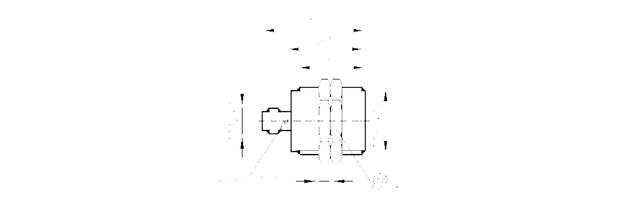 iis269 - inductive sensor