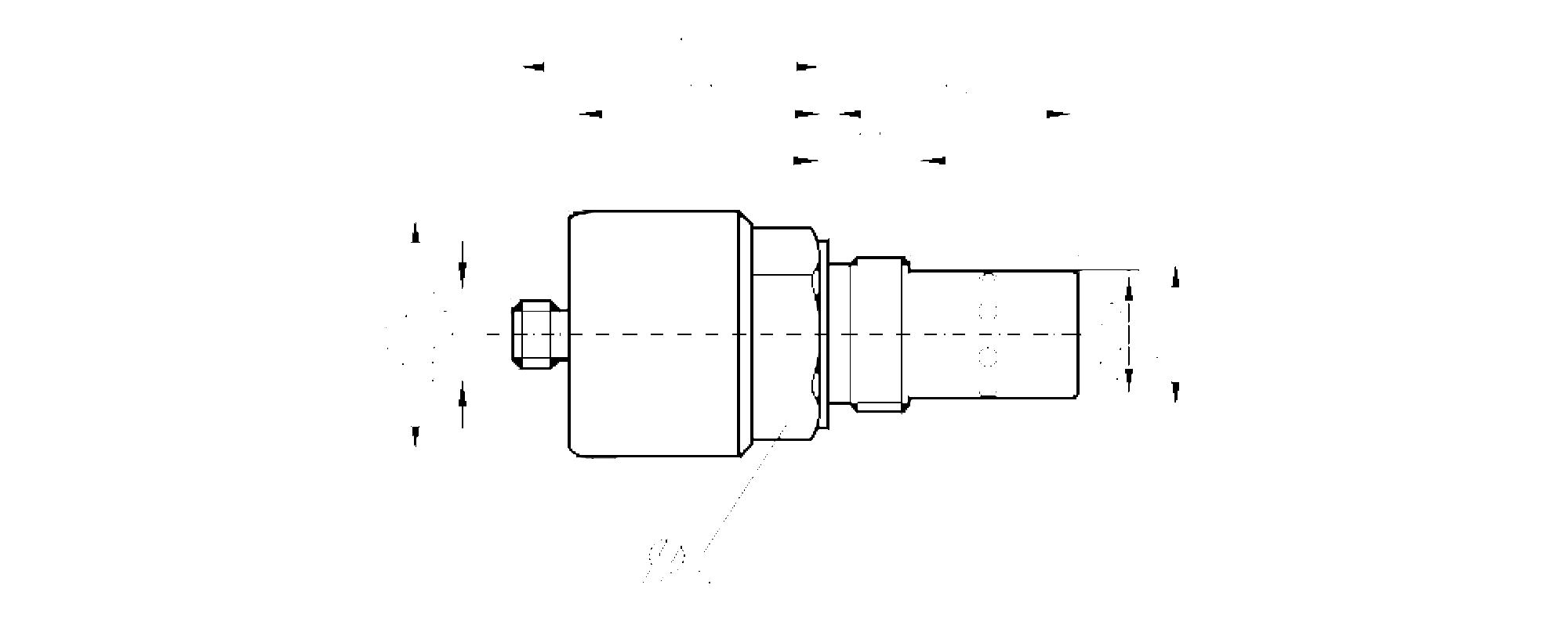 ldh100 - oil humidity sensor