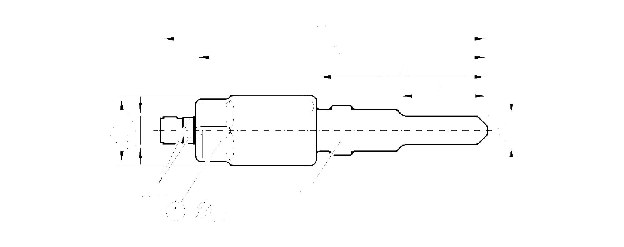 lmt102 - sensor for point level detection