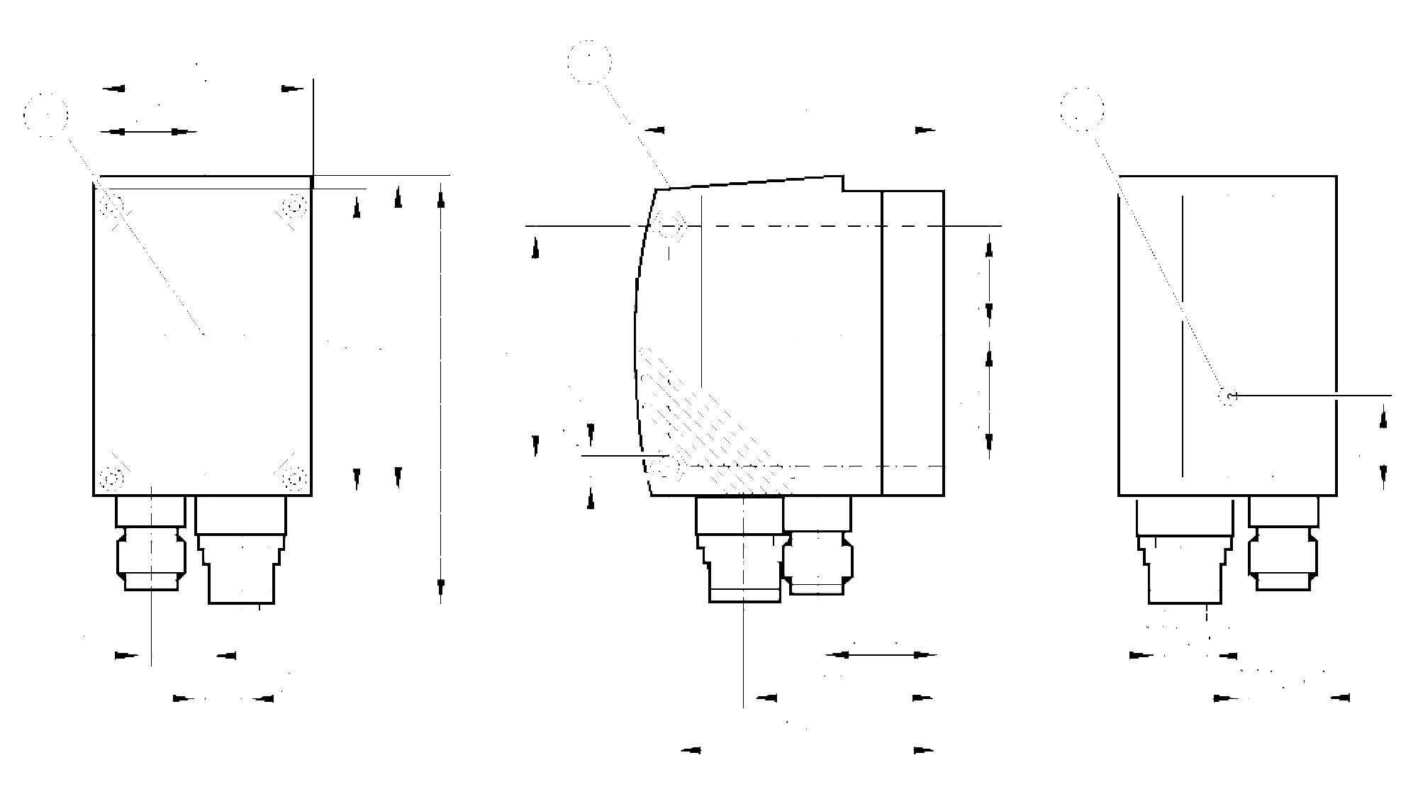 o2i304 - 1d    2d code readers