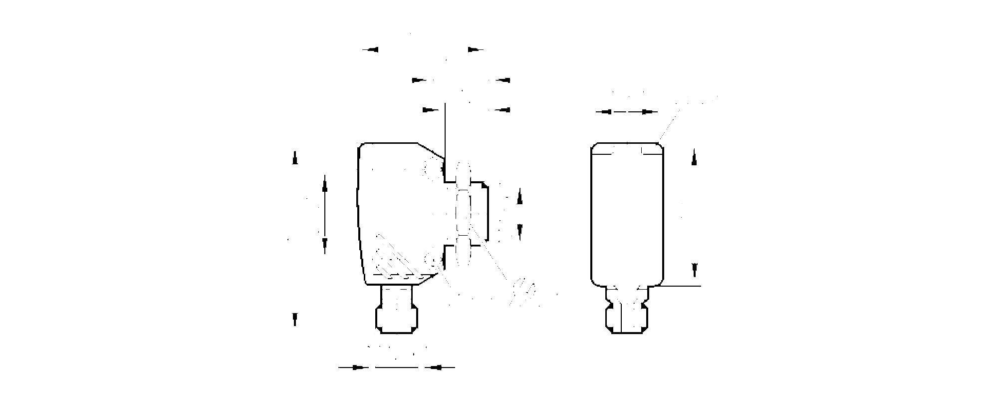 ogp281 - retro-reflective sensor