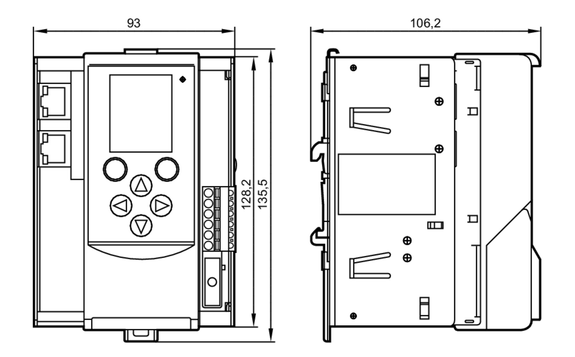 ac1401 - as-interface profinet gateway