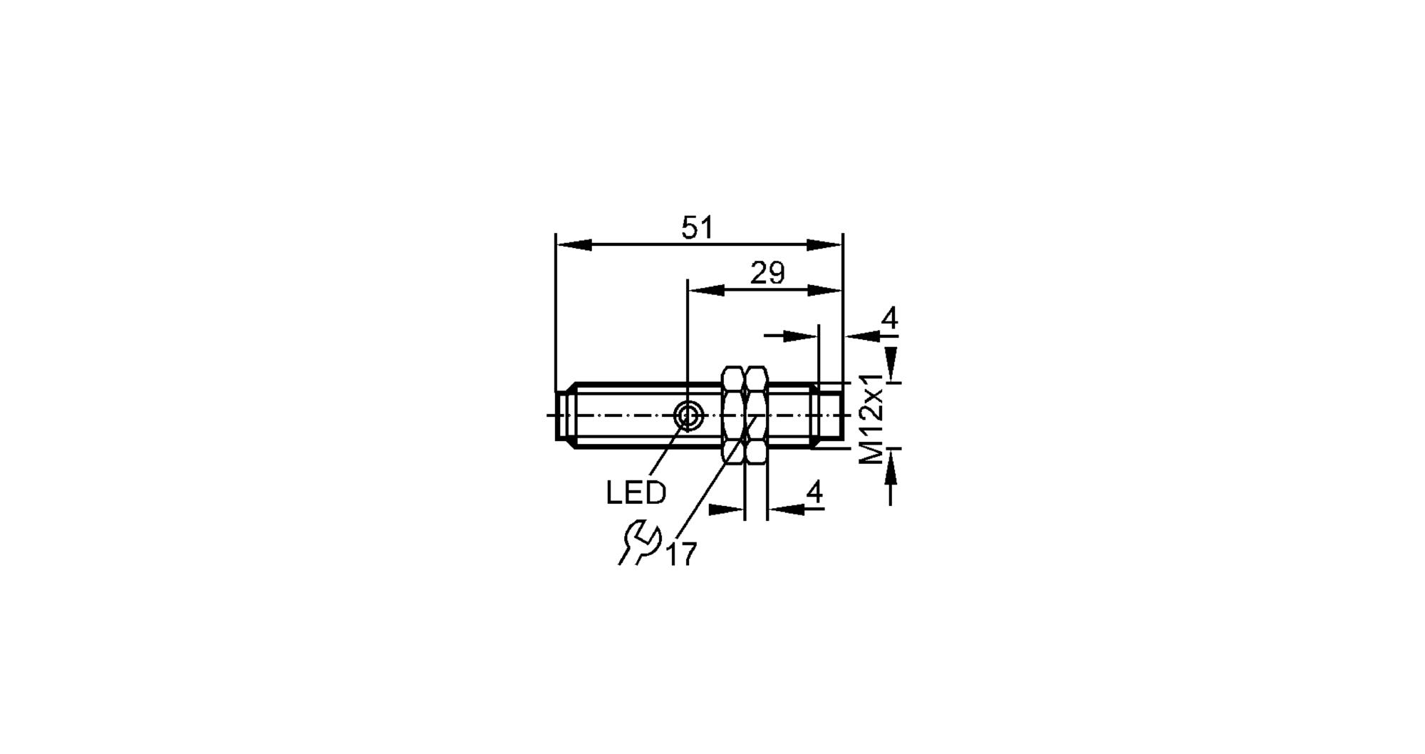 if5793 - inductive sensor