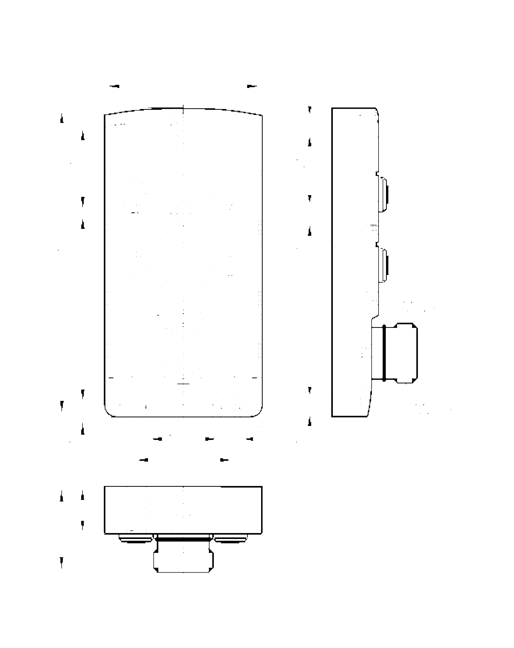 ebc001 - wiring block