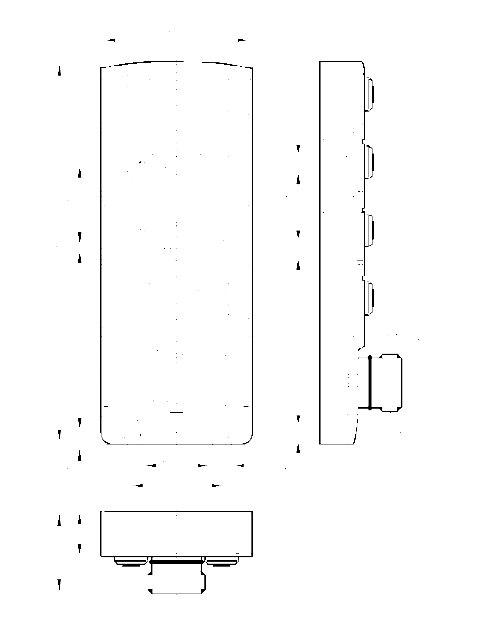ebc010 - wiring block