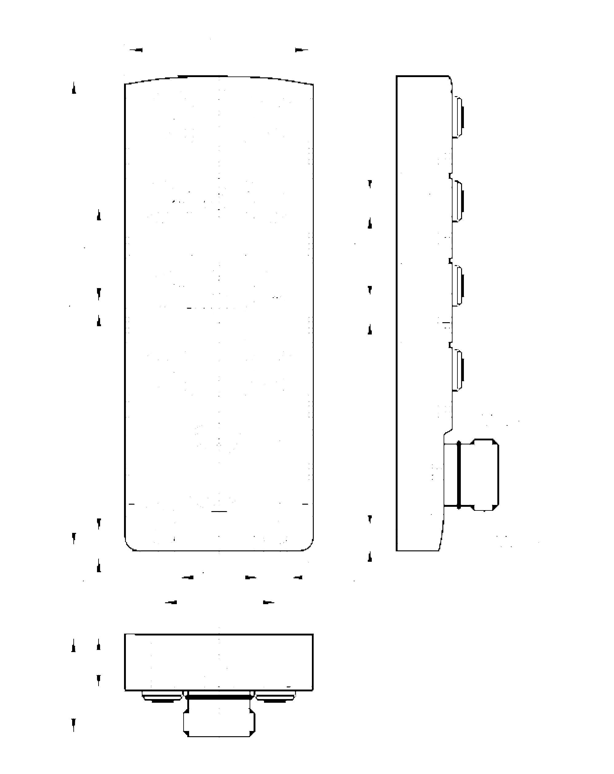 ebc012 - wiring block