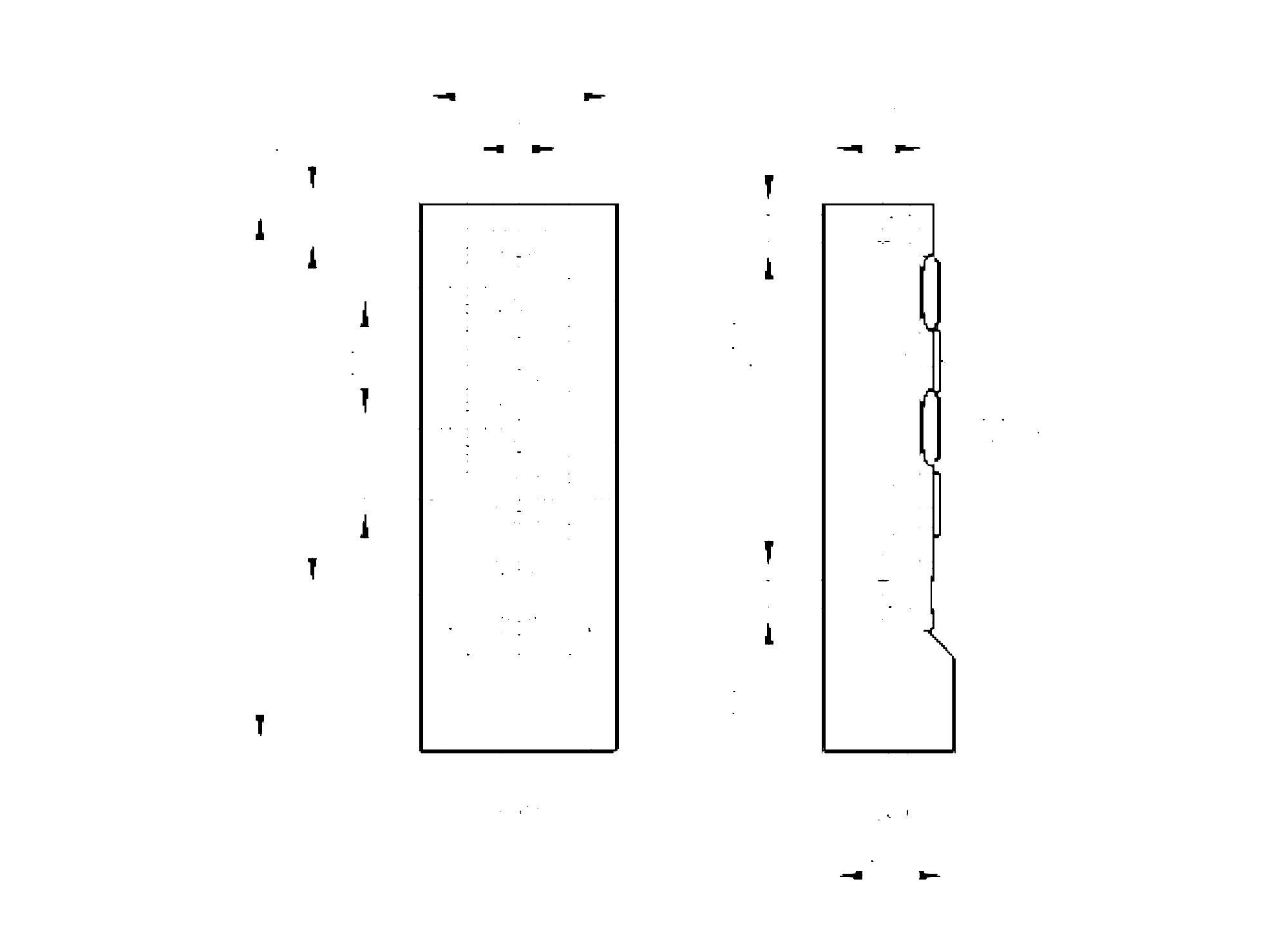 ebc051 - wiring block