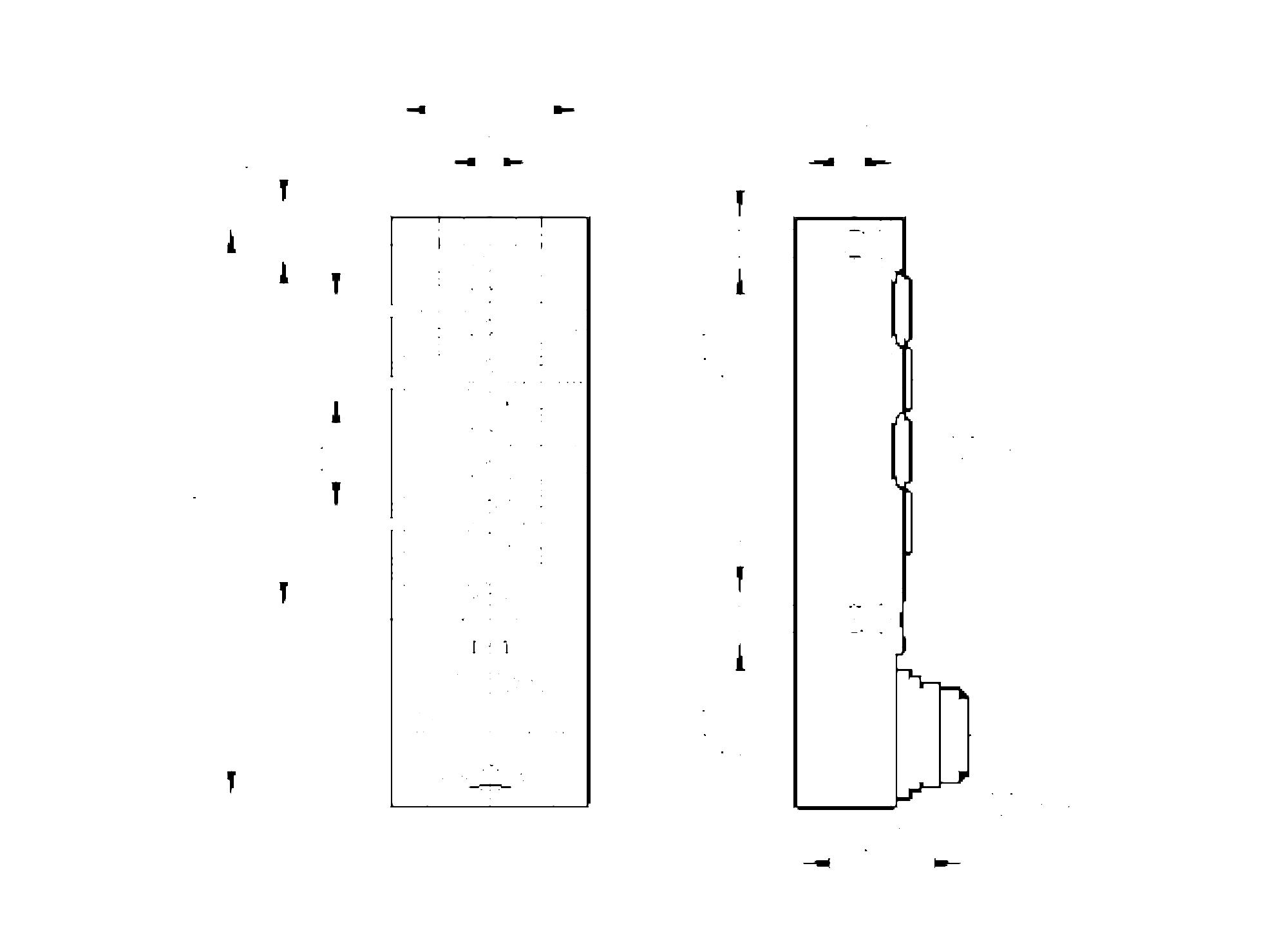 ebc053 - wiring block