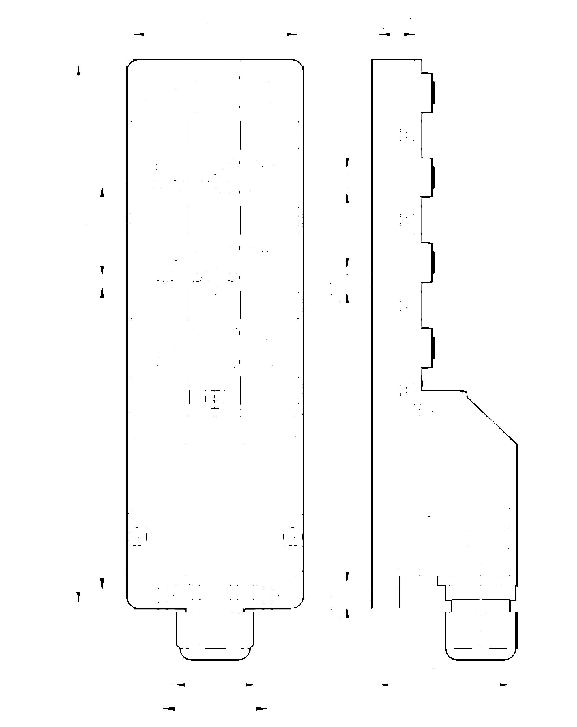 ebt005 - wiring block