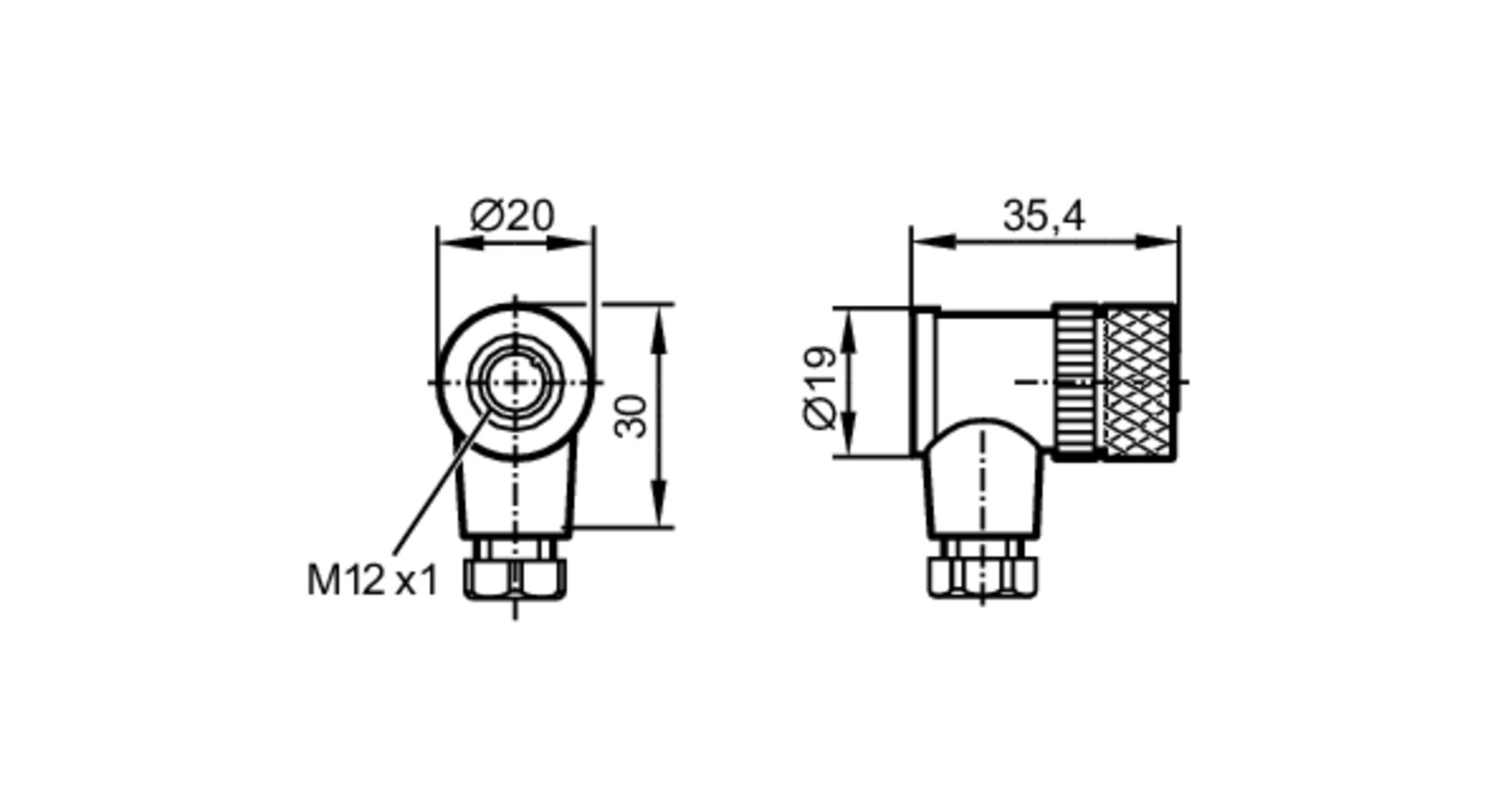 e11509 - female wirable connectors