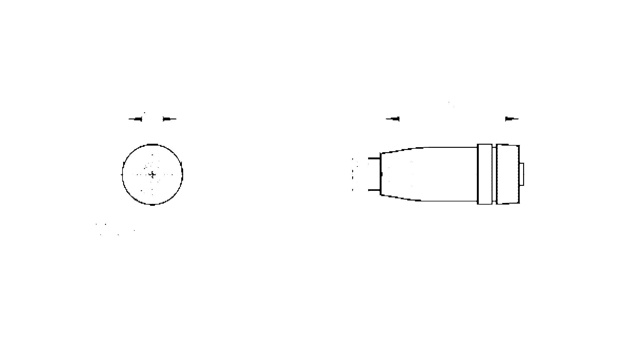 e11511 - wirable socket