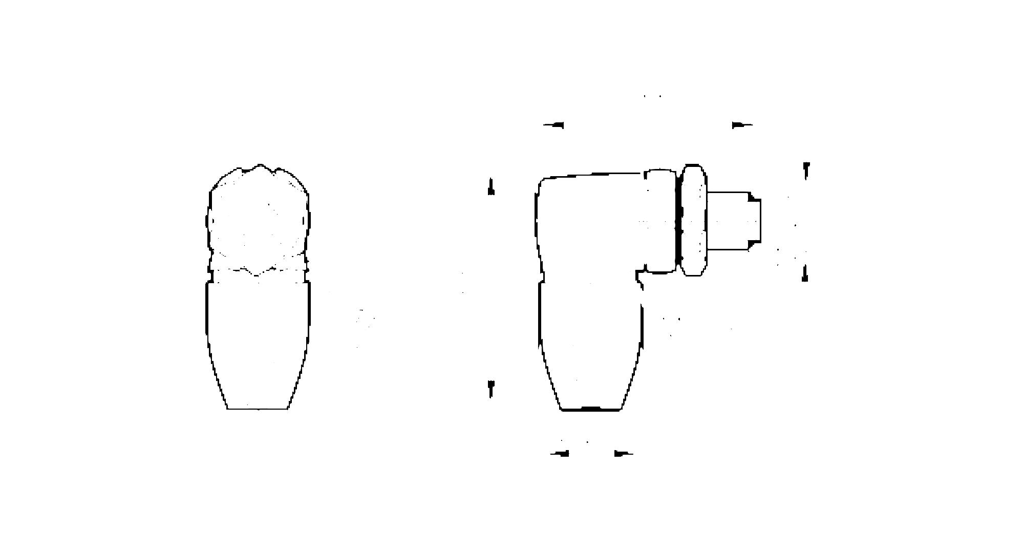evf568 - wirable plug